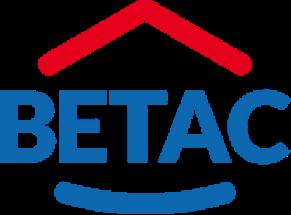 Betac expertise logo