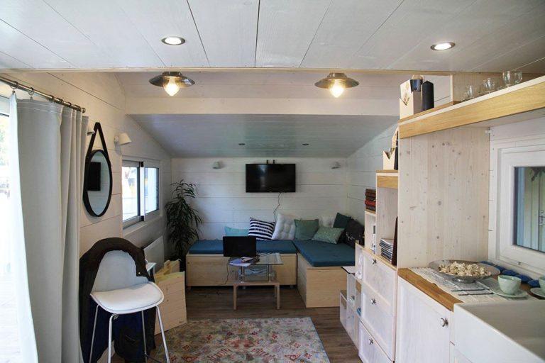limita o consumo de energia com uma casa de madeira - Betac Expertise