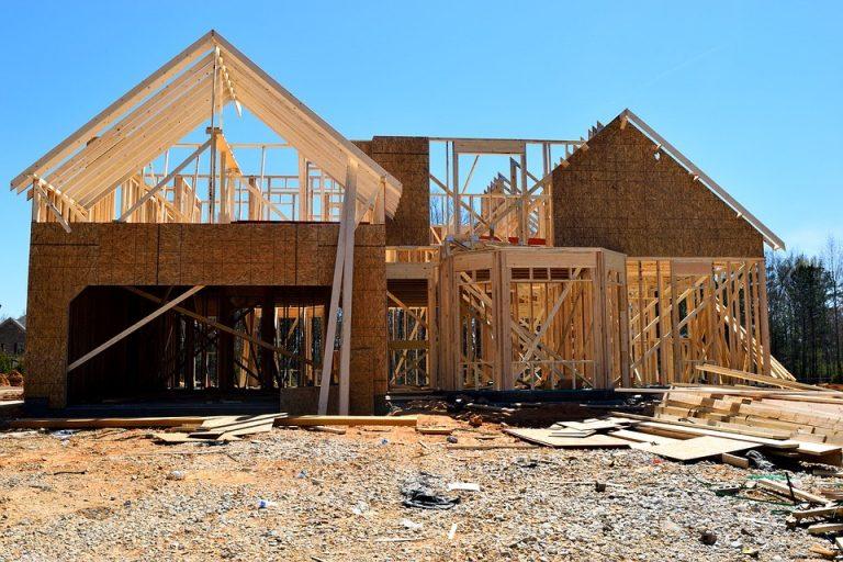 casa eco-responsável de madeira com Betac Expertise